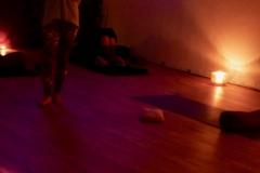 Yoga Freising Budokon Workshop