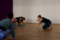 yogaflows Freising Budokon