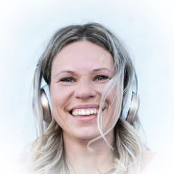 Andrea Strube Yogalehrerin