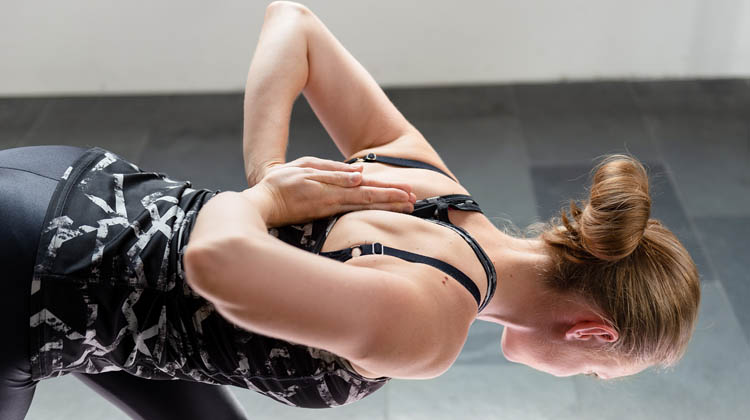 Ashtanga Yoga Innovation Basics