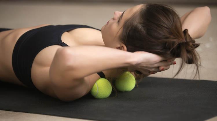 Sanftes Faszien & Yin Yoga