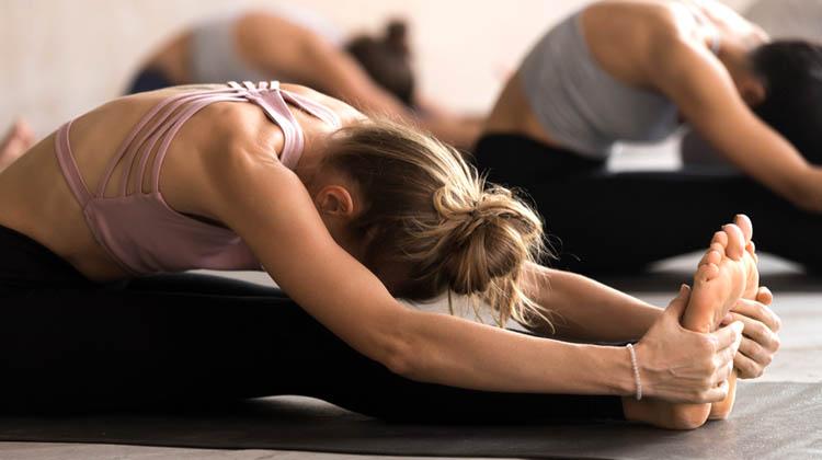 Faszien Yoga & Yin Yoga