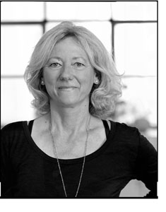 Petra Zuckschwert - Martin Studioleitung Yogaflows Freising