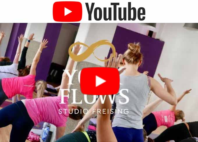 Yogaflows Freising Youtube